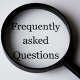 FAQでよく使う文章一覧