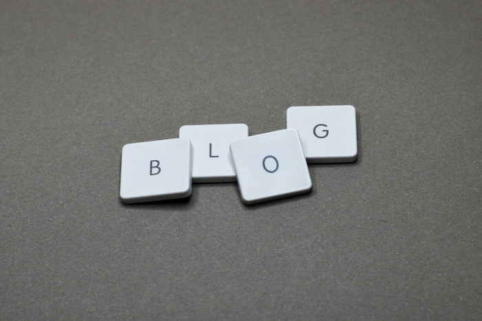 初めてのブログ・サイトの作り方
